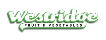 WESTRIDGE FRUIT & VEGETABLES LOGO